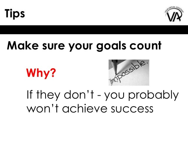 How to Turn Your SMART Goals into Reality