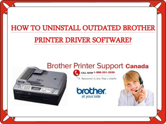 Brother printer drivers canada | Install Built  2019-05-27