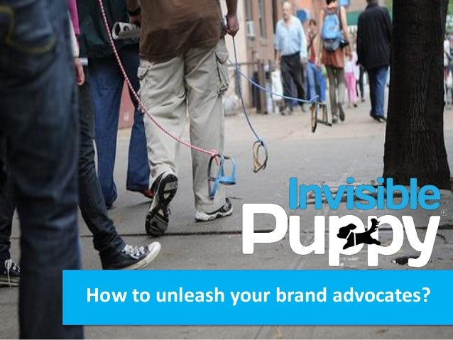 How to unleash your brand advocates?