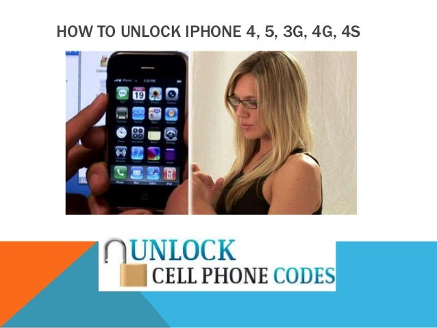 unlock iphone 4 at t how to unlock iphone 5 3g 4g 4s at amp t in no time 7796