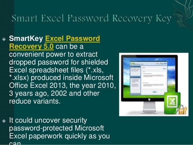 How to Unlock Microsoft Excel Spreadsheet Password