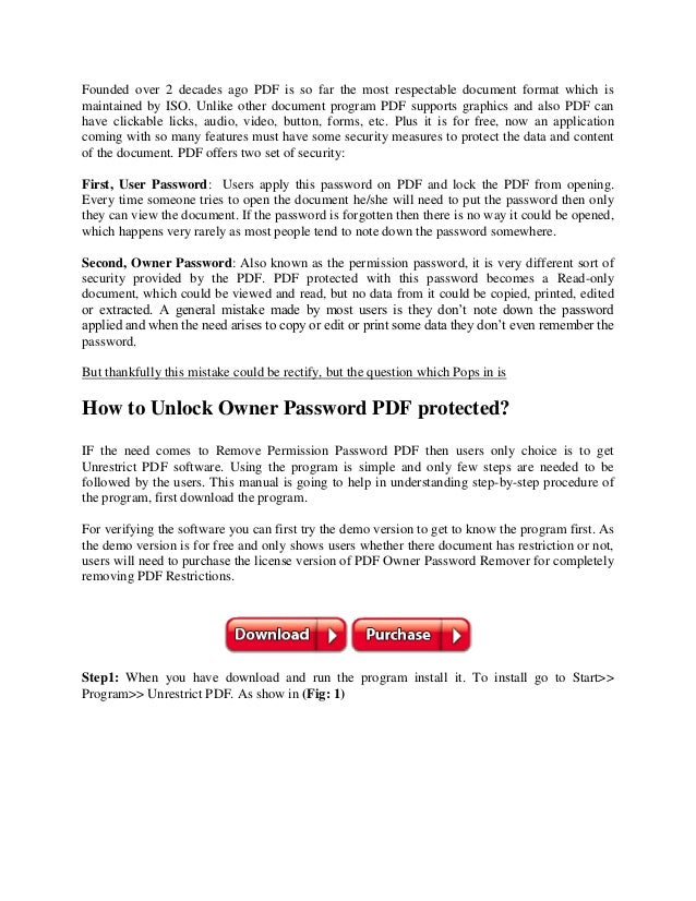 Founded over 2 decades ago PDF is so far the most respectable document format which ismaintained by ISO. Unlike other docu...