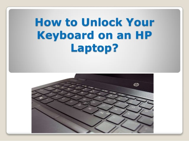 Locked out of my hp pavilion laptop | How to Unlock a Password