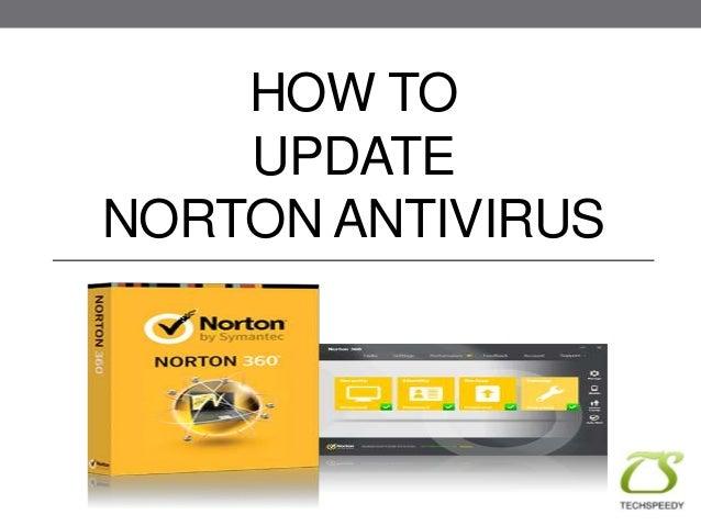 Why symantec antivirus is not updating