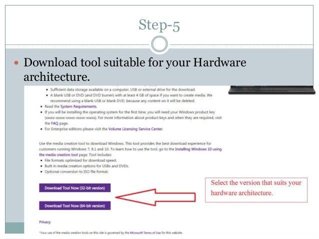 windows 7 to windows 10 upgrade tool