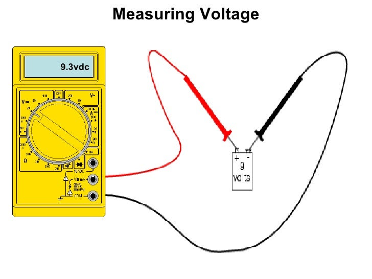 how to use a digital multimeter 9 728?cb=1280133295 how to use a digital multimeter