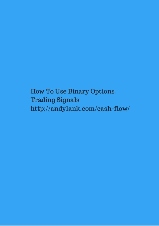 How to bid on binary options