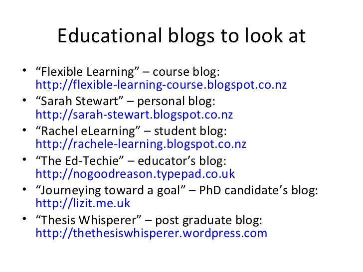 flexible learning essay Theresa jones0061025175tpp7120assignment 2part d | education is a broadly debated topic, now there is a new concept emerging, 'flexible learning'.