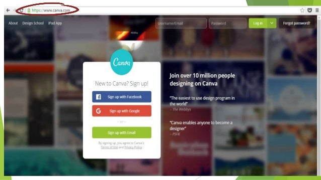 Canva: Your tool for Graphic Design