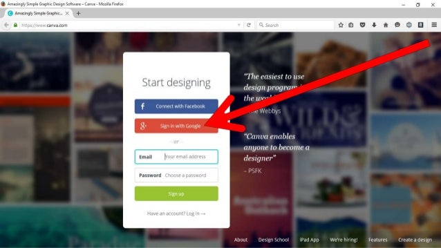 How To Make A Book Cover In Canva : How to use canva make a facebook cover photo