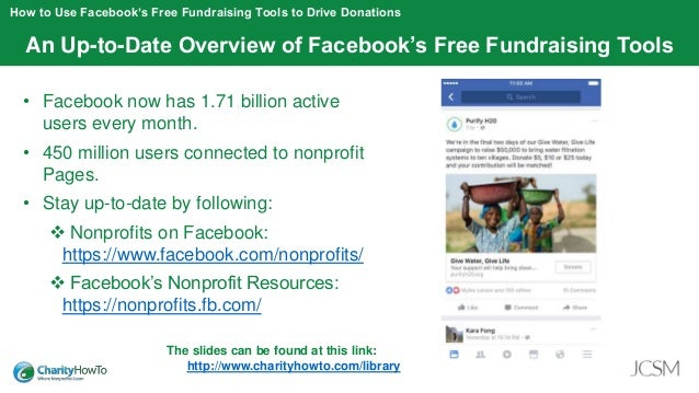 Dating site using facebook for nonprofits
