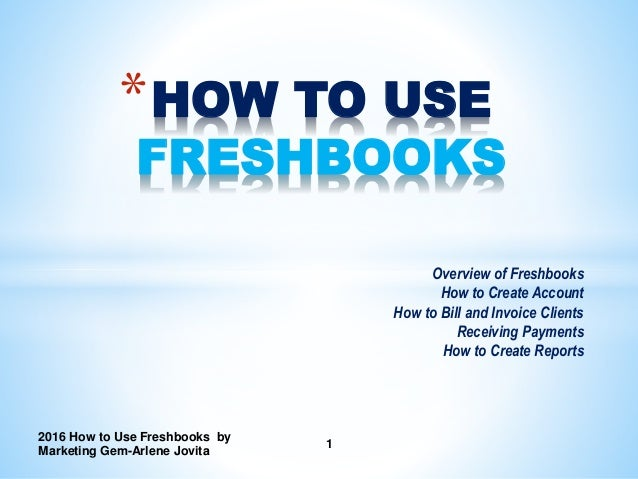 Fascination About Freshbooks Balance Sheet