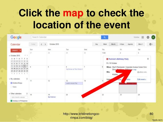 how to use google calendar in outlook
