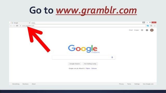 How to Use Gramblr to Manage Instagram on a PC
