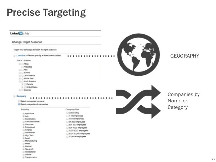 Precise Targeting                    GEOGRAPHY                    Companies by                    Name or                 ...