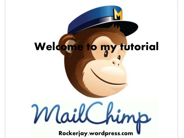 how to use mailchimp autoemail