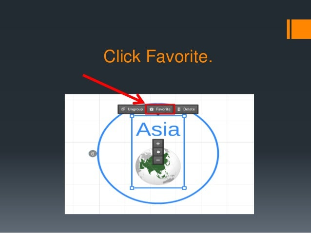 how to delete slides prezi
