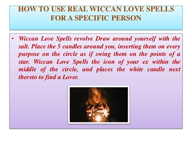 How to use real wiccan love spells for a specific person +91 82848…