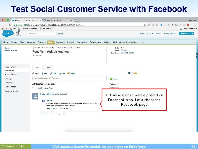 how to provide customer service