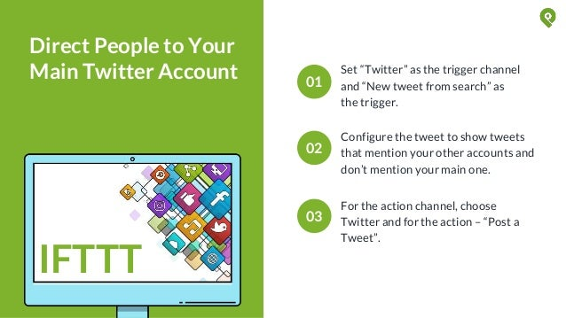 Create a Twitter list of people who are talking about a specific topic and using a specific hashtag. Build a Twitter List ...