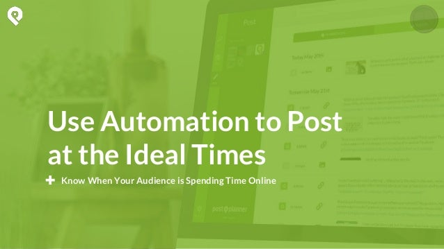 ● Google Analytics ● Facebook Insights ● Twitter Analytics ● Tailwind Suggested Times Dive Into the Data True Social Metri...