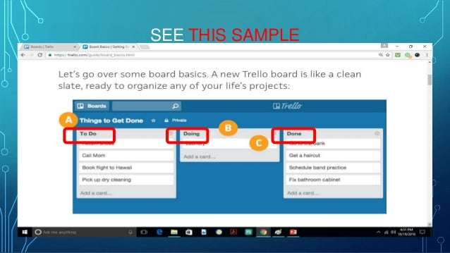 how to use punchtime for trello