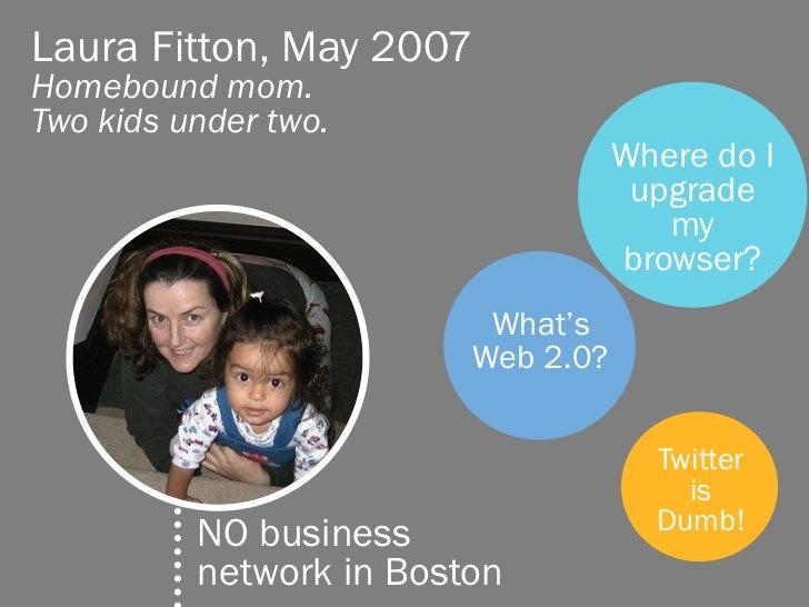 How to Use Twitter for Marketing & PR Slide 3