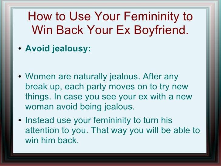 How to get ur ex jealous