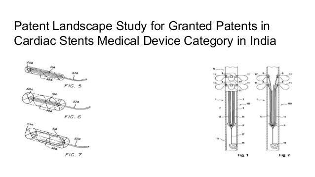 Patent Landscapes | Patent Landscape Report | Patent ...