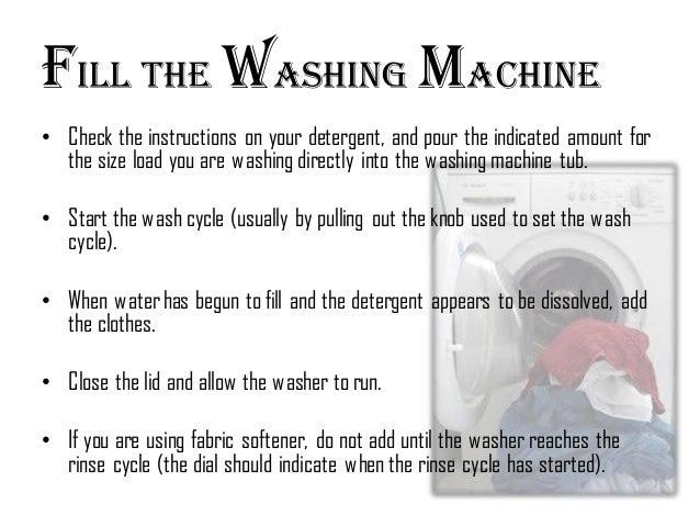 shortest wash cycle washing machine