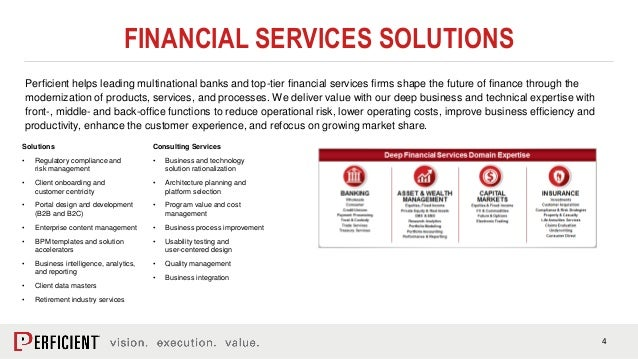 Using digital technology to win and retain clients in financial servi - Bank middle office functions ...