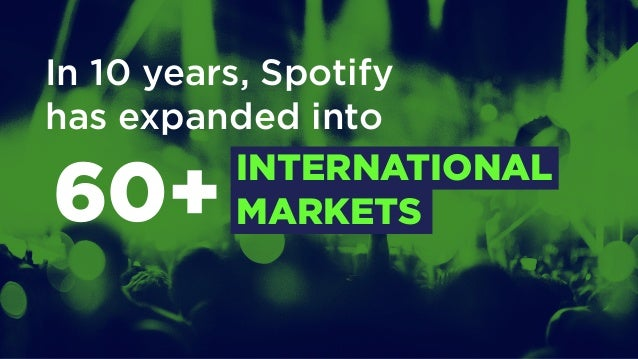 How to Win Asia Like Spotify Slide 3