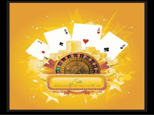 Pick Your Online Casino