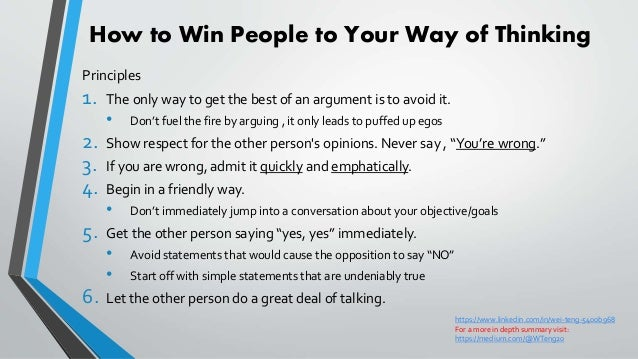 how to make friends dale carnegie pdf
