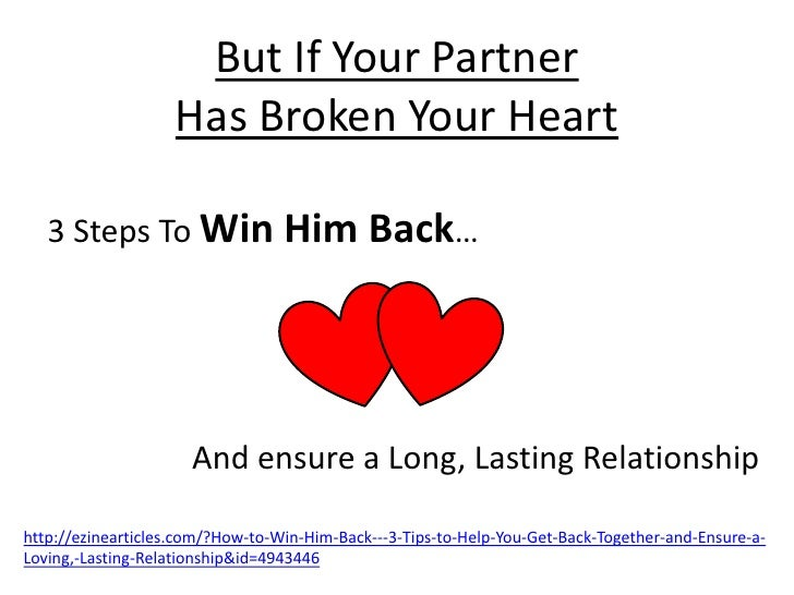 how to bring a relationship back together