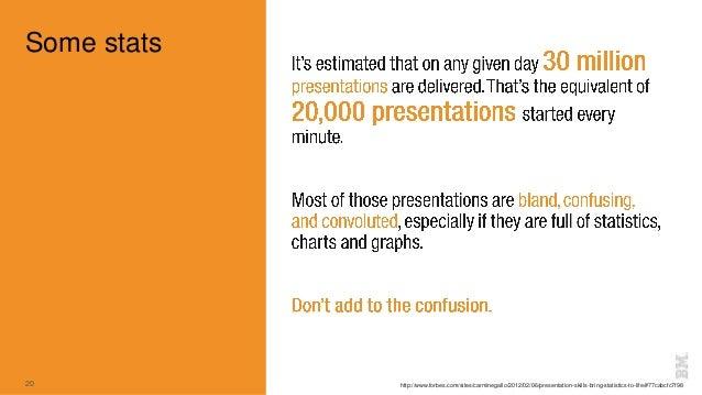#IBMISAEPS2016 #IBMEPS #EPSFLITE20 http://www.forbes.com/sites/carminegallo/2012/02/06/presentation-skills-bring-statistic...