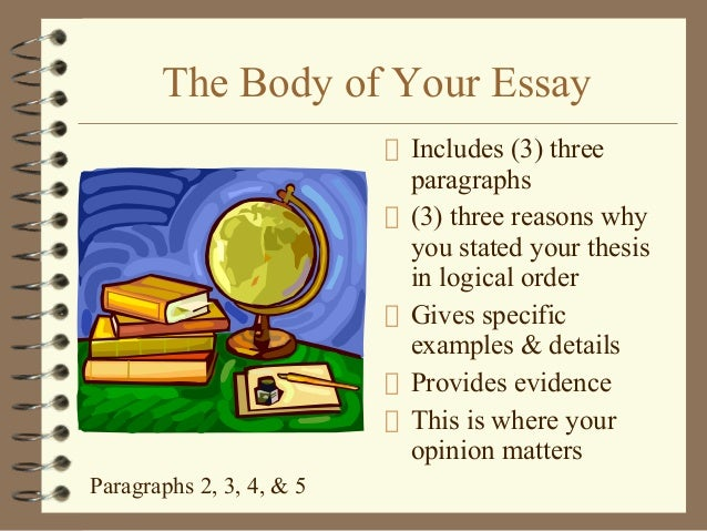 Analytical essay poems picture 5