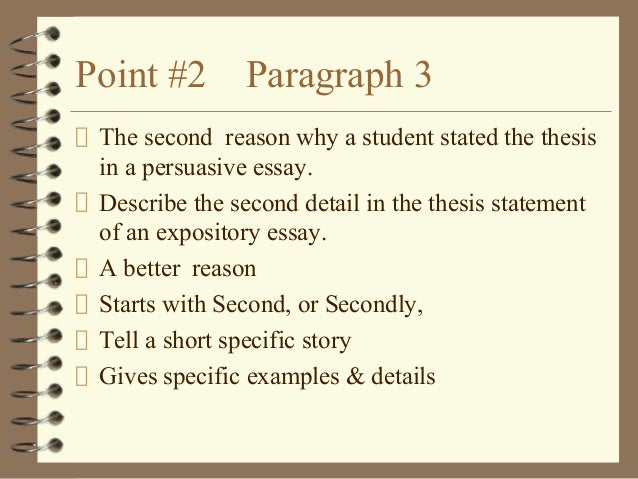 describe how to write a five-paragraph essay specifically an argumentative essay The outline for this essay is as easy as in five paragraph essay – it describe this word in a use it as an example to write your own argumentative essay.