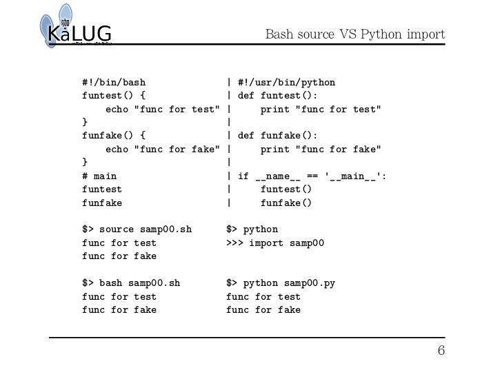 Python Programming/Creating Python Programs