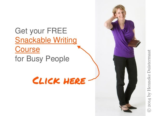 The Perfect Recipe for a Business Blog: How to Enchant Readers and Win Business