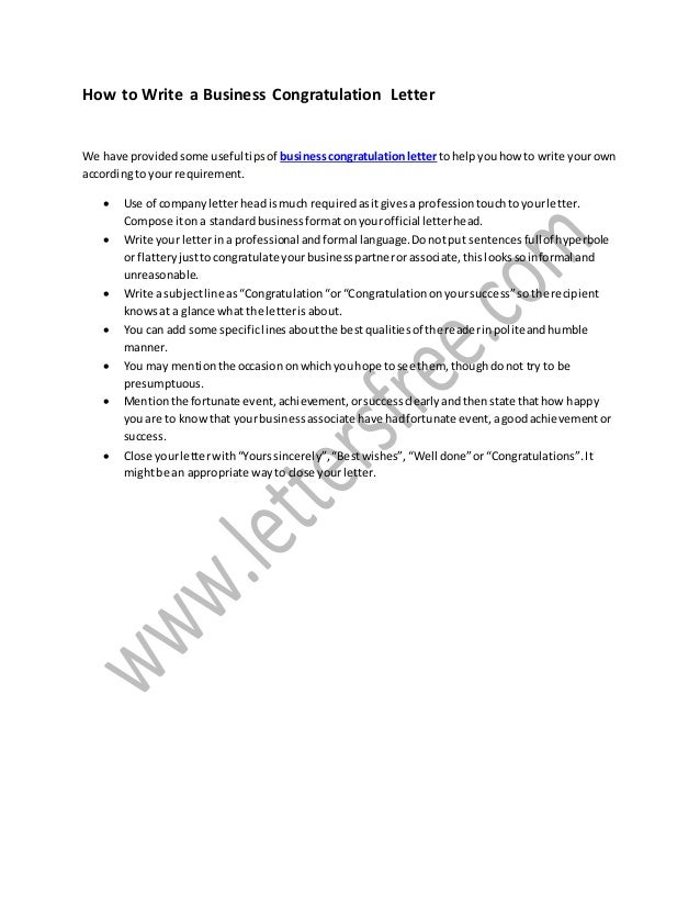 how to write congratulatory letter college paper writing service