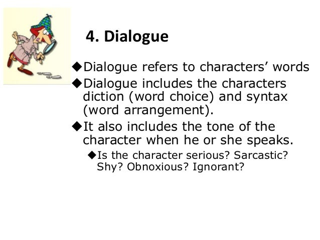 how to write character analysis How to write a literary analysis essay or you might analyze the character flaw of the tragic hero by tracing how it is revealed good literary analysis.
