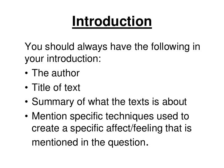 how to write a critical essay on literature Guide to critical essay writing the different stages you need to go through to write an excellent critical essay: de-code the essay title plan your essay.