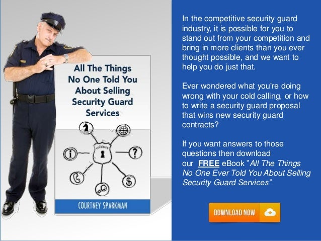 8 In The Competitive Security