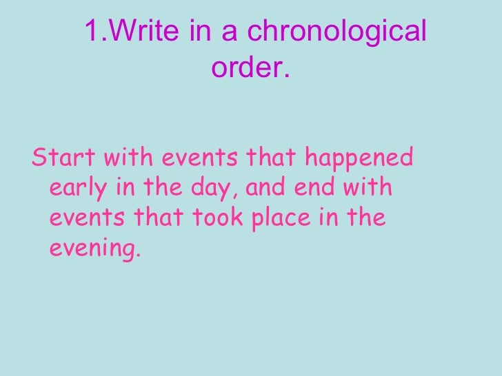 Writing a diary entry ppt viewer
