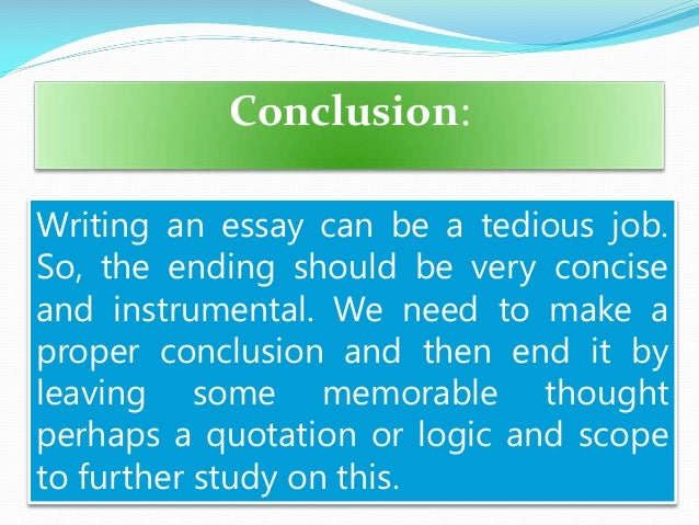 Putting emphasis on words in an essay