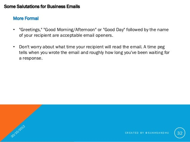 Good morning letter greeting erkalnathandedecker good morning letter greeting how to write a good business letter m4hsunfo