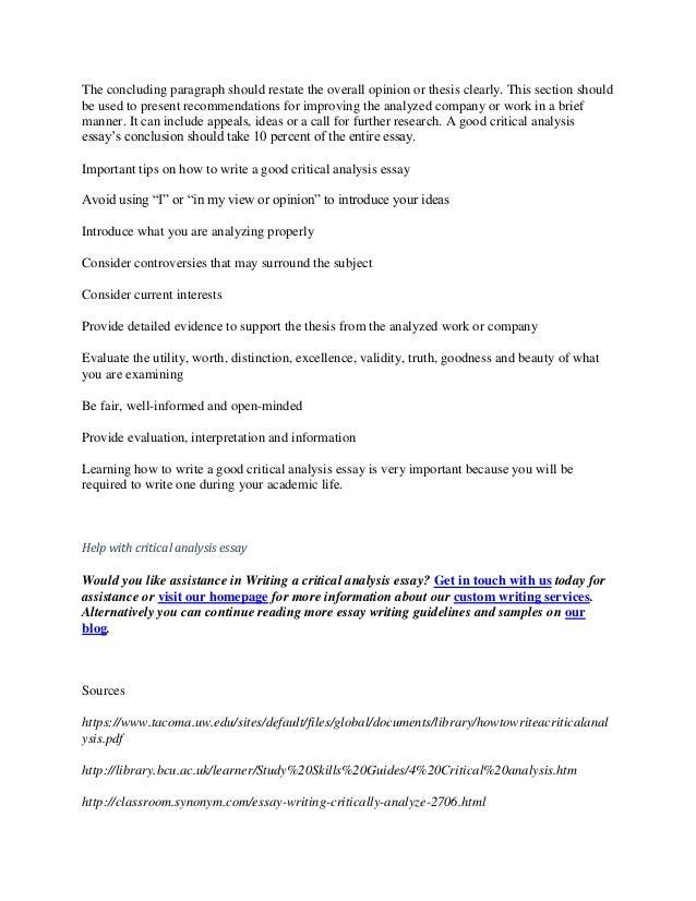 bcu dissertation examples