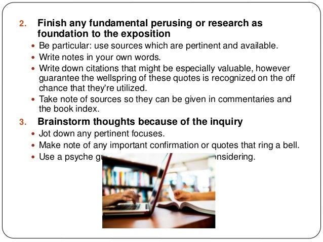 How to write a good essay? 10 Tips to write essay!
