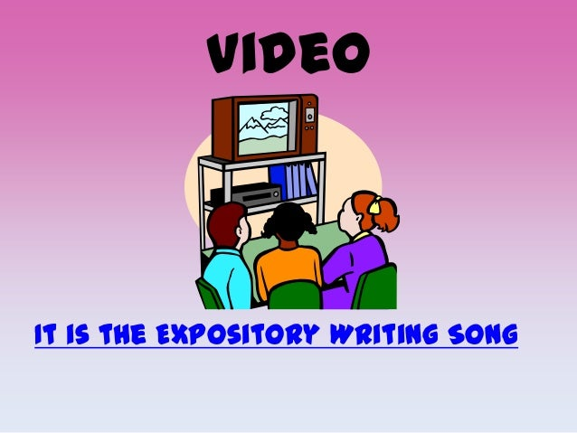 Expository essay about violent video games